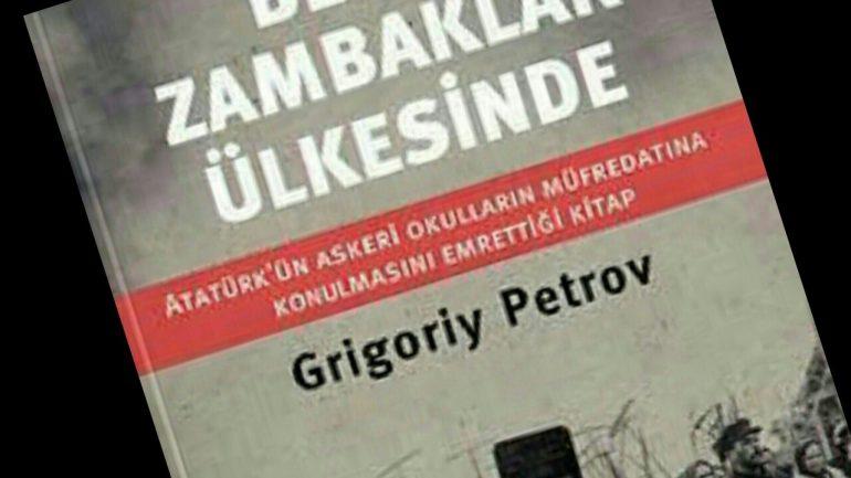 Beyaz Zambaklar ülkesinde Kitap özeti Kitap Incelemesi Bilgiplatform